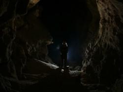 Jeskyně Mátyás-hegy Budapešť