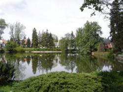 Arborétum, Zirc Zirc