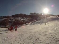 Bánkút skicentrum