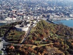 Citadela - Budapešť Budapešť