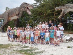 Dino park Rezi Rezi