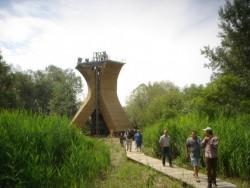 Dobrodružný park Tiszafüred Tiszafüred