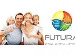 Futura - Interaktivní vzdělávací centrum Mosonmagyaróvár