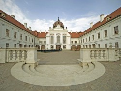 Královský letohrádek - Gödöllő Gödöllő