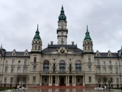 Radnice - Győr Győr