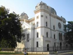 Synagoga - Győr Győr