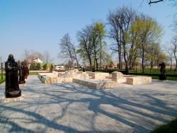 Historický park - Inárcs Inárcs