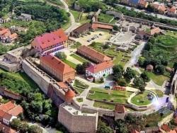 Jágerský hrad - Eger Eger