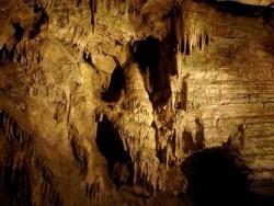 Jeskyné Abaliget Abaliget
