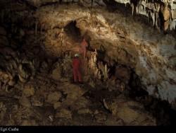 Jeskyně Gyurkó-lápai Lillafüred