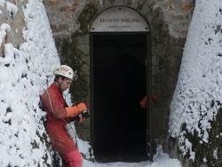 Jeskyně Kossuth Jósvafő