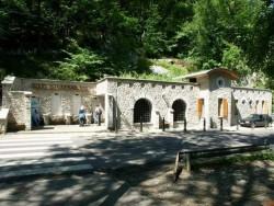 Jaskyně Szent István Lillafüred