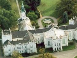 Zámek Brunswick (Brunszvik) - Martonvásár Martonvásár