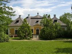 Zámek De la Motte - Noszvaj Noszvaj