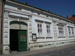 Dům kőszegských vín - Kőszeg Kőszeg
