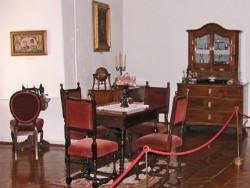 Lékárenské muzeum Zlatý jednorožec - Kőszeg Kőszeg