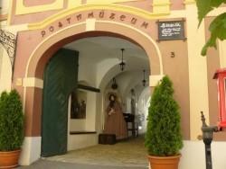 Poštovní muzeum - Kőszeg Kőszeg