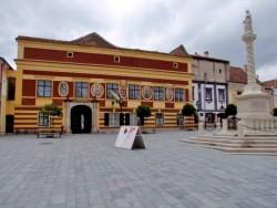 Radnice - Kőszeg Kőszeg