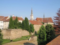 Stará věž (Zwinger) - Kőszeg Kőszeg