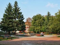 Lidová zahrada (Népkert) - Miskolc