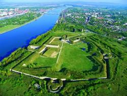 Monoštorská Pevnost Komárom