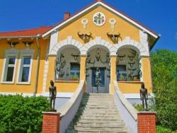 Múzeum Afriky Balatonederics