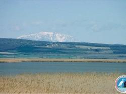 Neziderské jezero – kulturní oblast - Fertőszéplak Fertőszéplak