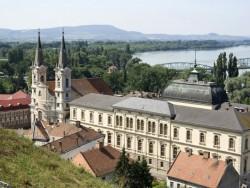 Křesťanské muzeum - Ostřihom Ostrihom