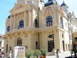 Národní divadlo - Pécs Pécs
