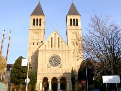 Kostel Pius (Kostel Ježíšova srdce) - Pécs Pécs
