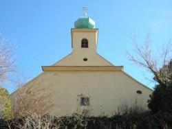 Kostel Všech svatých - Pécs Pécs