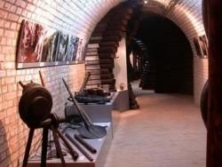 Muzeum hornictví v regionu Meček a Výstava historie hornictví - Pécs Pécs