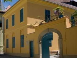 Muzeum Vasarelyho - Pécs Pécs