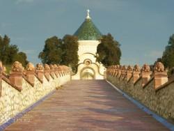 Zsolnayův mauzoleum - Pécs Pécs