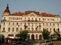 Župní dům - Pécs Pécs