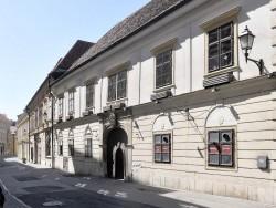 Eggenbergův dům - Sopron Sopron