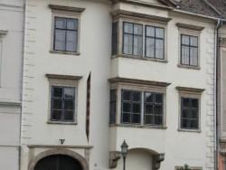 Dům Fabricius - Sopron Sopron