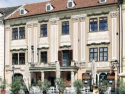 Generálův dům (Lacknerův dům) - Sopron Sopron
