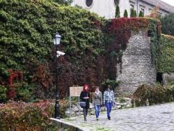 Hradní obvod - Sopron Sopron