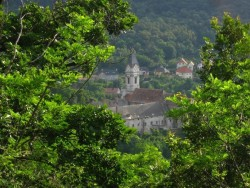Kostel karmelitániek - Sopron Sopron