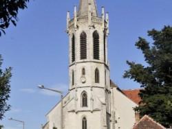 Kostel sv. Michala - Sopron Sopron