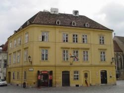 Lékárenské muzeum (Patika Muzeum) - Sopron Sopron
