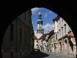 Požární věž - Sopron Sopron