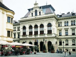 Radnice - Sopron Sopron