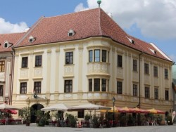 Storno dům - Sopron Sopron