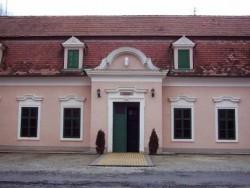 Hipologické muzeum (Muzeum koní) - Szilvásvárad Szilvásvárad