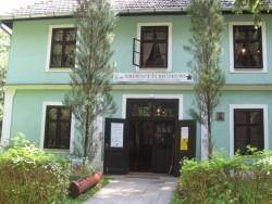 Lesnické Muzeum - Szilvásvárad  Szilvásvárad