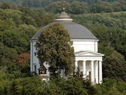 Kulatý kostel reformované církve - Szilvásvárad Szilvásvárad