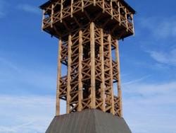 Vyhlídková věž Milénia - Szilvásvárad Szilvásvárad