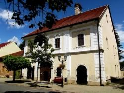 Tokajské muzeum - Tokaj Tokaj